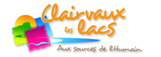 Ville de Clairvaux-les-lacs